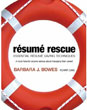 resume rescue book